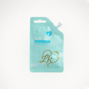 BUBBLE CLEANSING FOAM - Bag 02