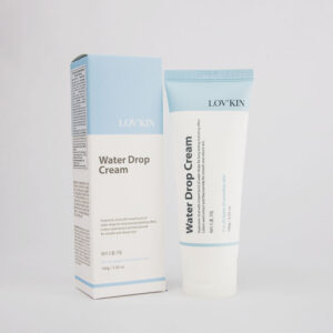 lov'kin water drop cream