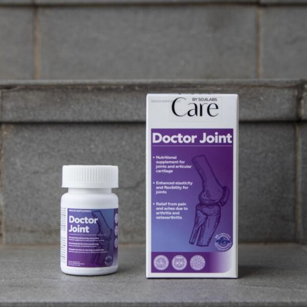 doctor joint 790